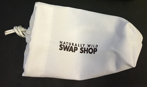 swap shop bag