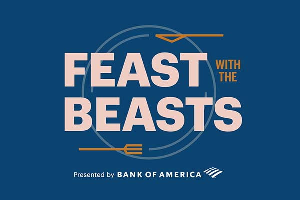 Feast with the Beasts - The Houston Zoo