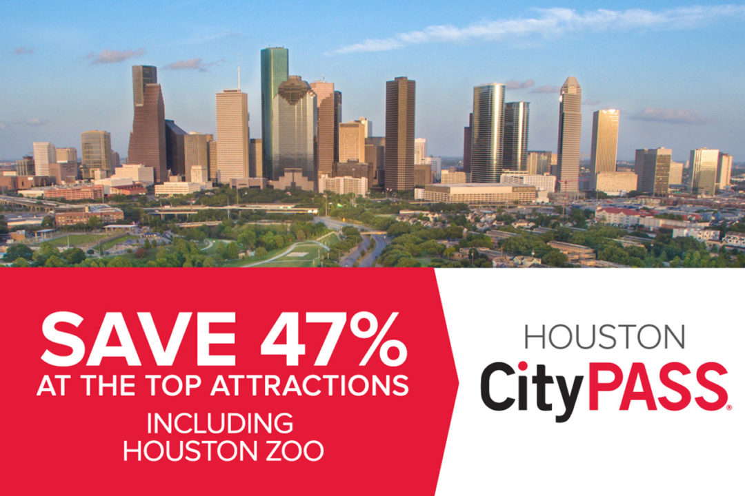 Prices and Discounts - The Houston Zoo